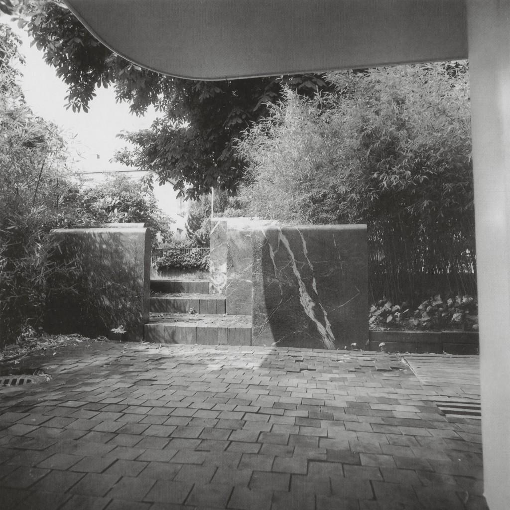 Eroicagasse Eingang