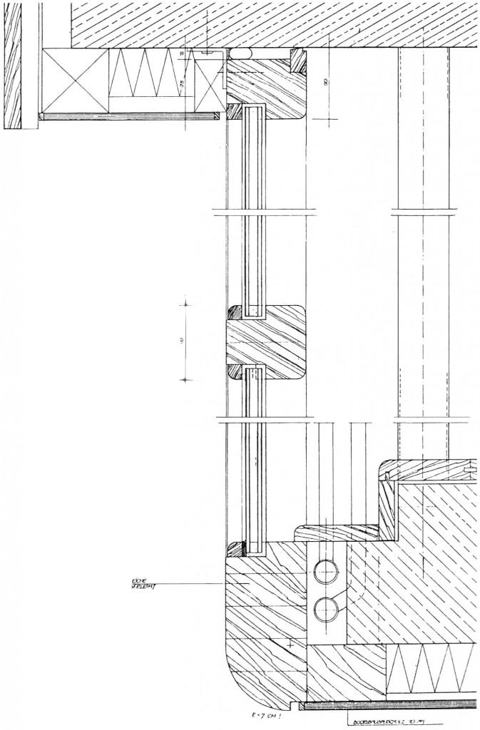 eroicagasse konstruktion