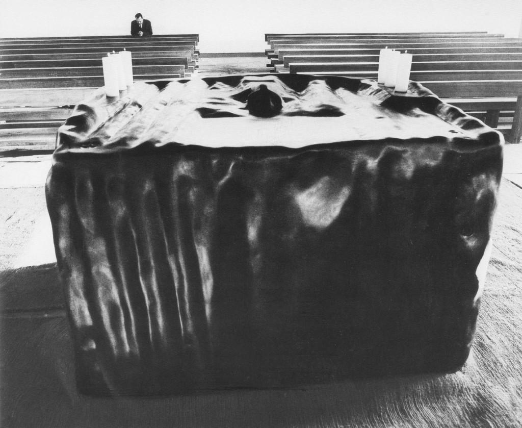 Der Altarstein