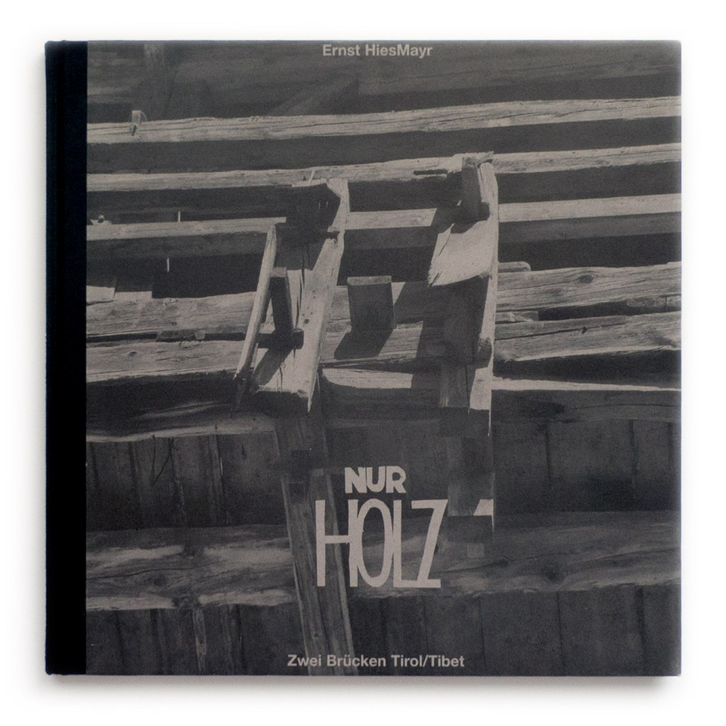Nur Holz Cover