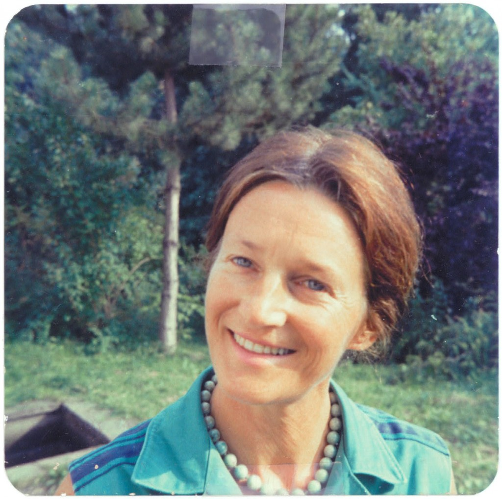 Isolde Moosbrugger-Hiesmayr