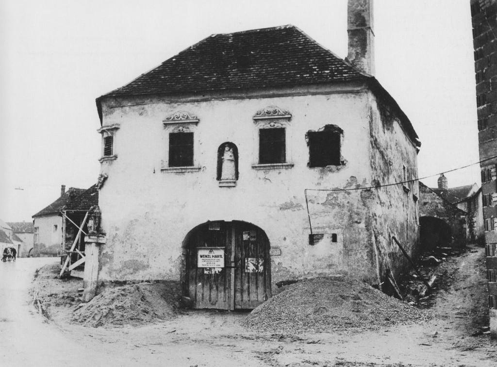 Nikolauszeche