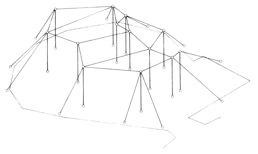 Urhuette Konstruktion
